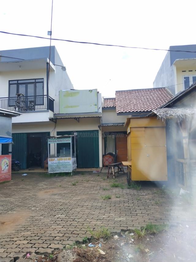 RUKO DI GANDUL JAGAKARSA LB 3.5x8 m2 (HUB : 0812 8006 9222) IRFAN PR 22538, Jagakarsa, Jakarta Selatan