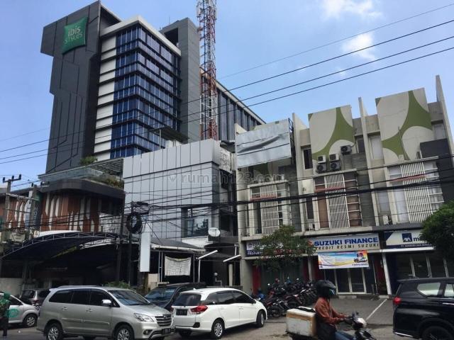Ruko Raya Jemursari Strategis, Jemursari, Surabaya