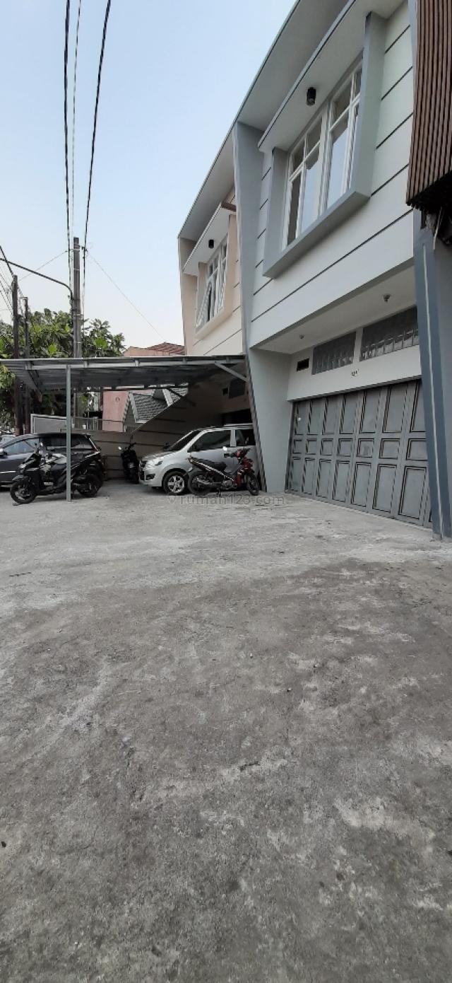 Ruko 2 lantai Turangga akses jalan lebaar strategis dekat Tran studi malls, Turangga, Bandung