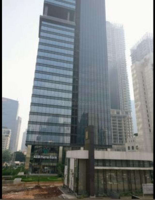 OFFICE STRATA TITTLE OFFICE MangkuluhiR Luas 800sqm, 200sqm  , 500sqm jakarta selatan., Gatot Subroto, Jakarta Selatan