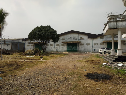 EX-PABRIK!, Cocok u/ Pabrik ataupun Gudang jatiuwung Tangerang, Jati Uwung, Tangerang