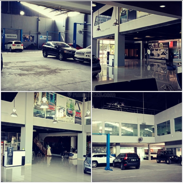 B00010 Li Tanah & Bangunan wilayah kebayoran lama, Kebayoran Lama, Jakarta Selatan