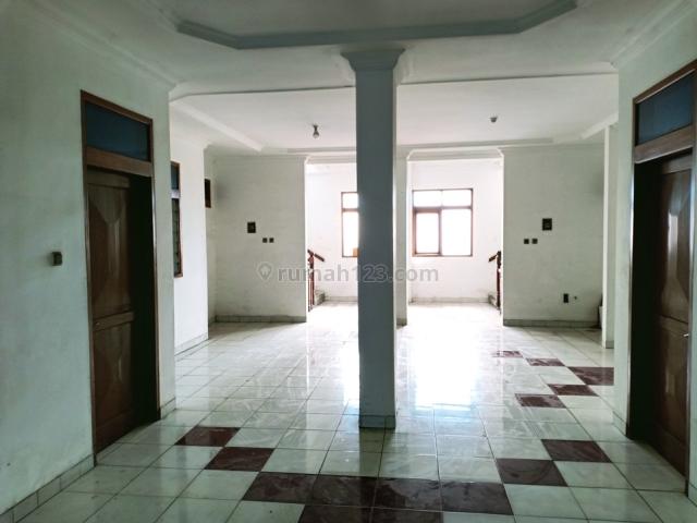 Ruko besar mainroad dekat ke Soekarno Hatta dan Carefour Kiaracondong Bandung, Kiaracondong, Bandung