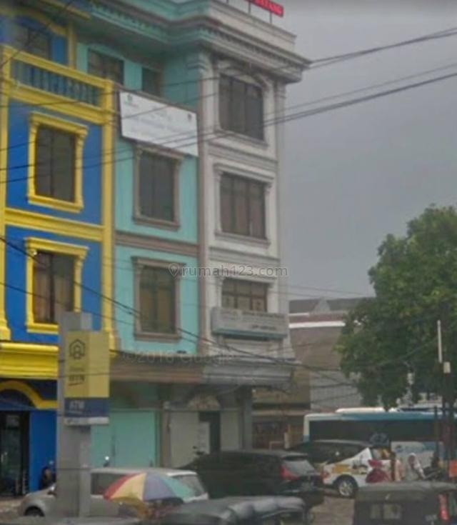 RUKO 4,5 Lantai di Tebet LOKASI STRATEGIS dan Komersil , COCOK KANTOR, Tebet, Jakarta Selatan