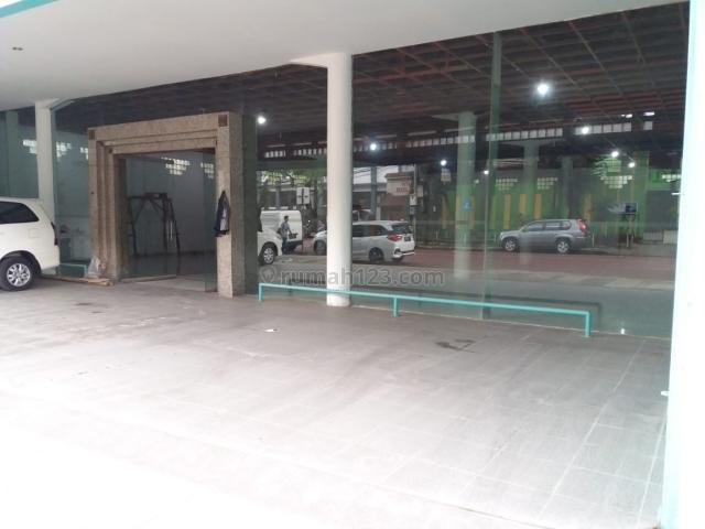 HOT PROPERTY CCK UNTUK SHOWROOM KANTOR BANK RUANG USAHA DLL TENGAH KOTA MURAH, Lengkong, Bandung