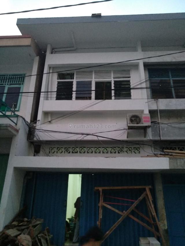RUKO PANCORAN GLODOK,HARGA NEGO, Asemka, Jakarta Barat