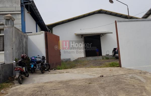 DIJUAL GUDANG KAWASAN INDUSTRI CANDI GATOT SUBROTO SEMARANG 3564, Ngaliyan, Semarang