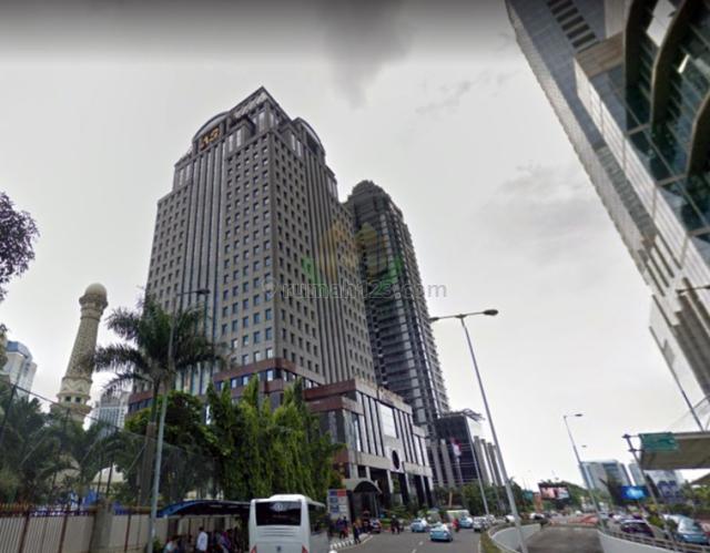 Ruang Kantor Artha Graha SCBD Sudirman Jakarta, SCBD, Jakarta Selatan