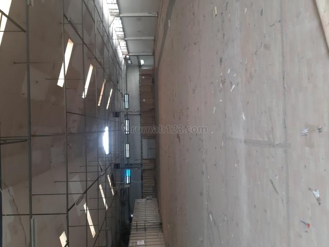gudang luas 2lt, Pluit, Jakarta Utara