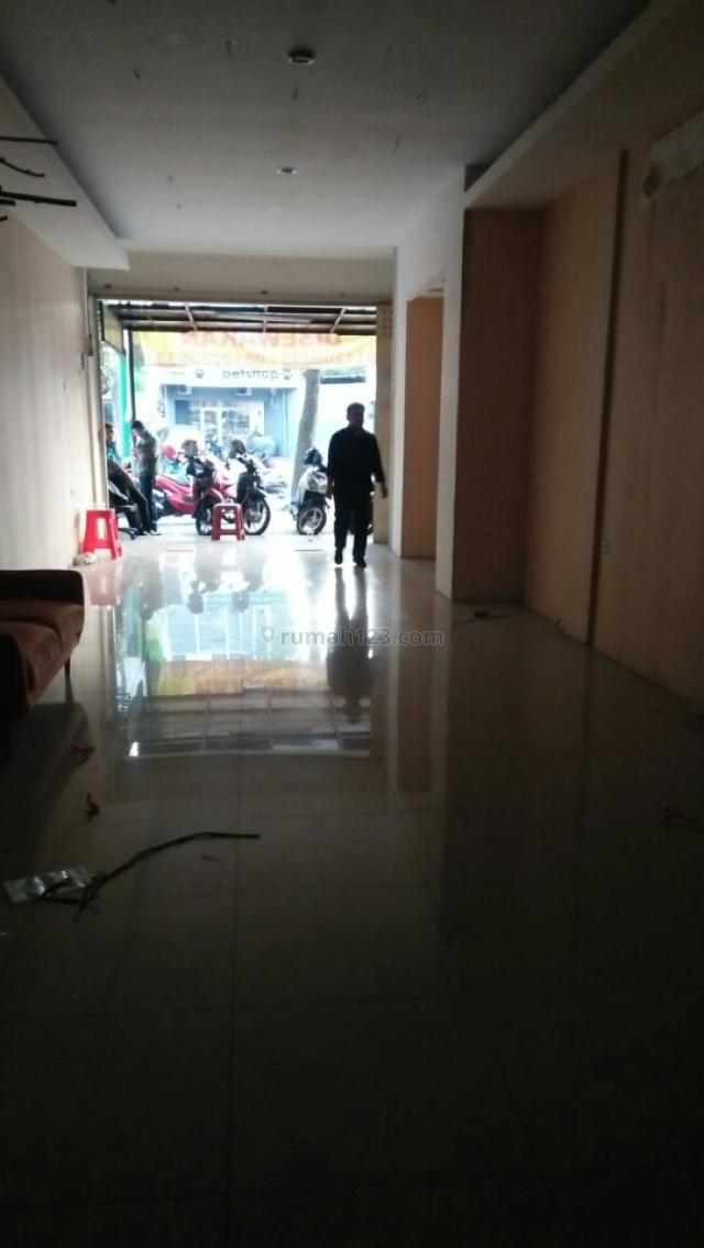 ruko bagus buahbatu, Buah Batu, Bandung