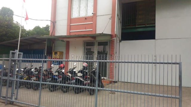 KOMP INDUSTRI ARCADIA DAAN MOGOT, Daan Mogot, Tangerang