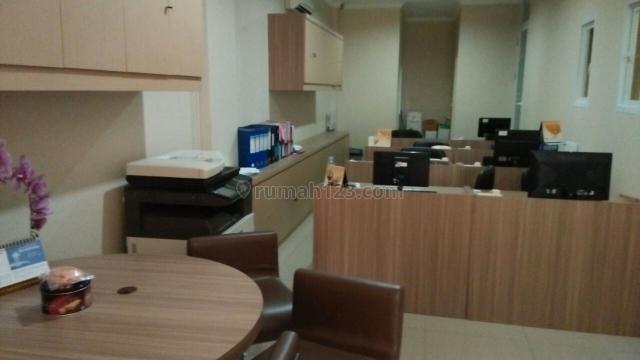 Ruko/Rukan Green lake City, Jakarta Barat,Kosambi, perkantoran fully furnished, Green Lake City, Jakarta Barat