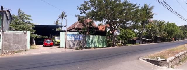 Gudang Strategis di Lokasi yang Menguntungkan, Genuk, Semarang