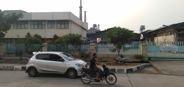 Pabrik strategis,serbaguna , luas, Pulo Gadung, Jakarta Timur