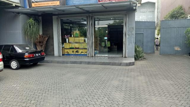 Pabrik / Gudang / Kantor Wilayah Peta, Bandung Kota, Bandung