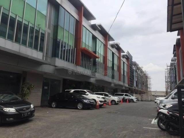 Ruko di Duren Tiga, Jakarta Selatan ~ Siap Huni (NV), Duren Tiga, Jakarta Selatan