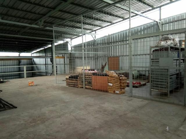 pabrik siap pakai, Cibubur, Jakarta Timur
