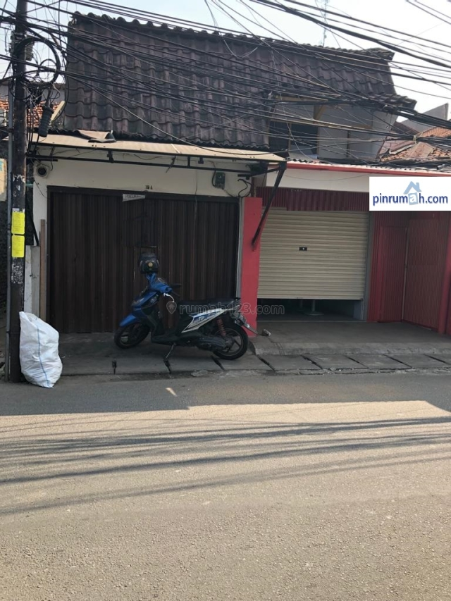 KIOS DI KEMANGGISAN 3x8 m2, 081280069222 YUDI PR 25920, Kemanggisan, Jakarta Barat