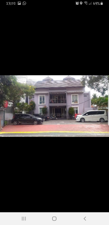 kost2an mewah di jln.setiabudi barat lt642m 4lt, Setiabudi, Jakarta Selatan