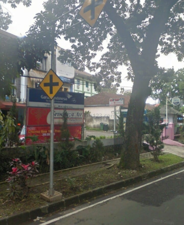 gedung ex pelatihan jalan belitung bandung, Riau, Bandung