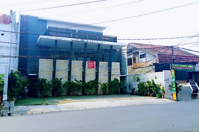 Petogogan Private Standing Alone Building, Kebayoran Baru, Jakarta Selatan