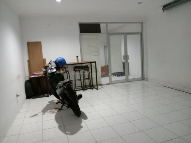 Ruko di Pusat Kota Cocok Untuk Usaha Berada di Karapitan Hanya 150 JT/THN, Regol, Bandung