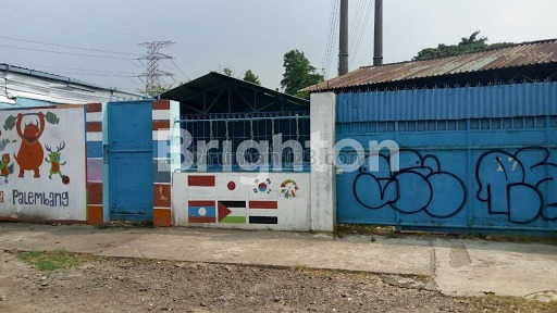 GUDANG SIAP PAKAI DI RING ROAD JAKARTA BARAT, Ring Road, Jakarta Barat
