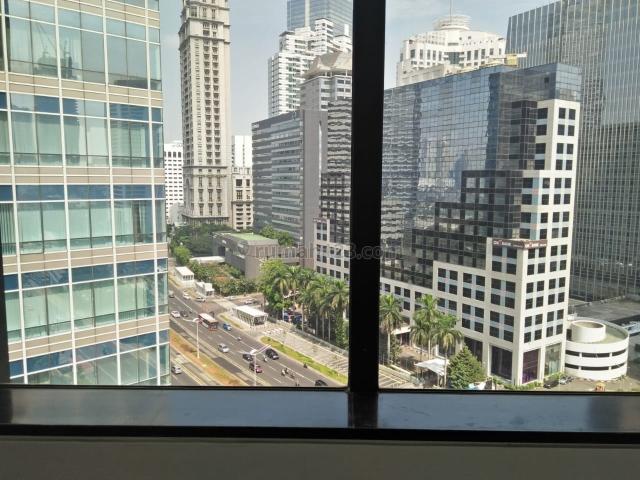 Wisma Bumiputera Area Sudirman kantor bagus partisi karpet, Sudirman, Jakarta Selatan