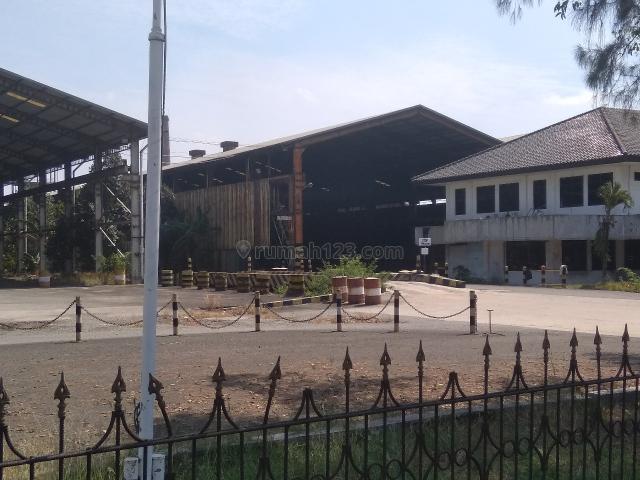 Pabrik Strategis , Murah, Pulo Gadung, Jakarta Timur