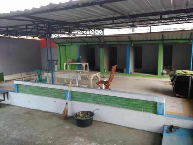 Ruang Usaha di Manahan, Solo., Banjarsari, Solo