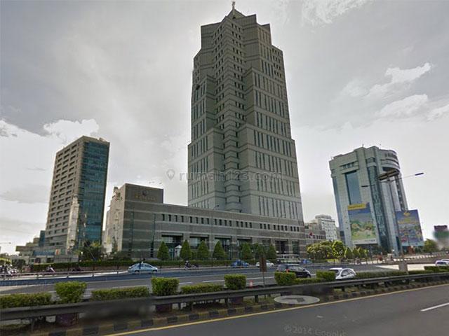 Office space Gatot Subroto Area Pancoran gedung Menara Bidakara, Pancoran, Jakarta Selatan