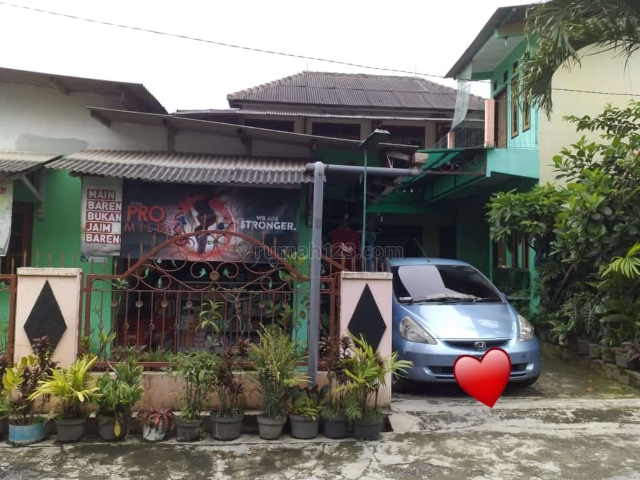 rumah kos gedang anak ungaran, Ungaran, Semarang