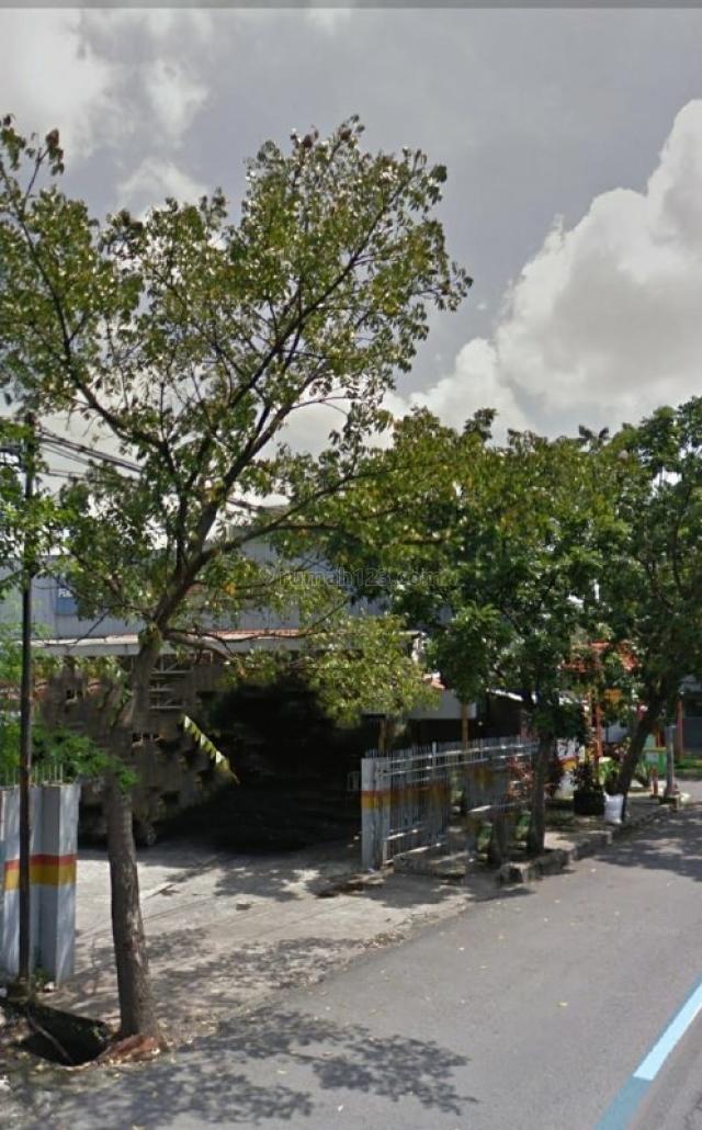 Tempat usaha raya prapen strategis, Wonocolo, Surabaya