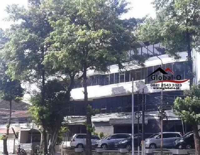 Kantor Partisi di Melawai-Blok M,JAKSEL, Blok M, Jakarta Selatan