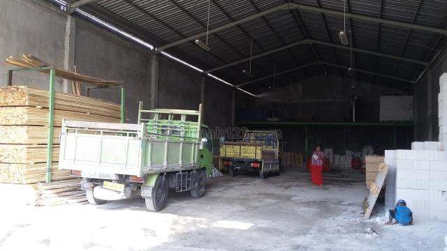 Gudang cocok untuk bahan bangunan area cargo denpasar, Gatot Subroto, Denpasar