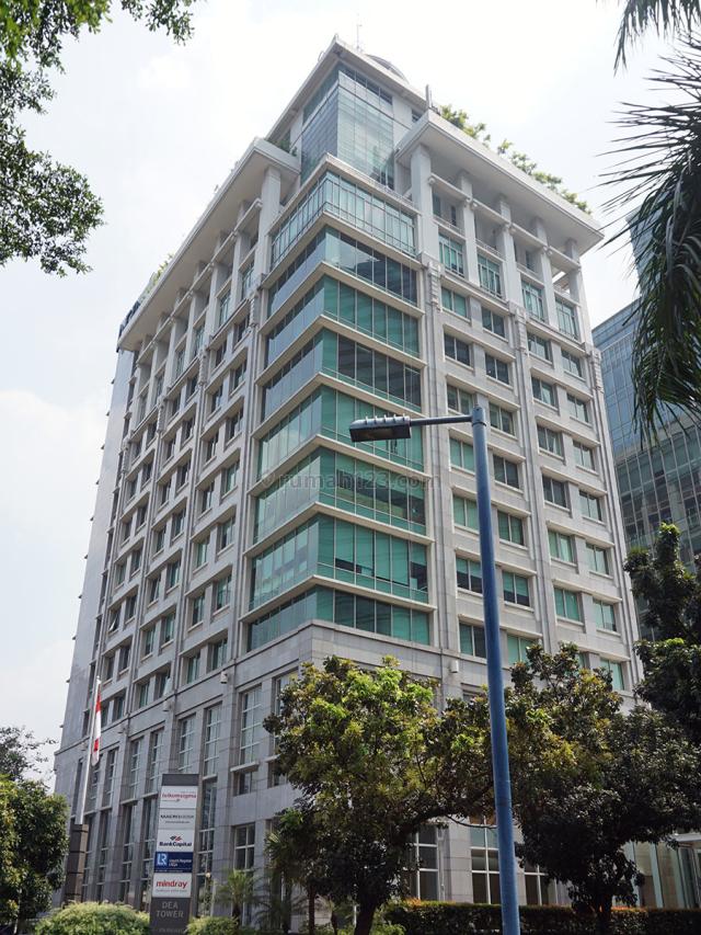 RUANG KANTOR MEGA KUNINGAN MENARA DEA 171sqm HUB 083117958985, Kuningan, Jakarta Selatan