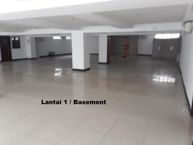Gedung Kantor 5 lt Mampang, Pancoran Jaksel, Mampang, Jakarta Selatan