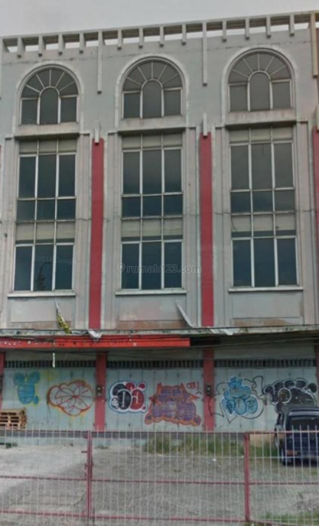 Ruko Gandeng di Grogol Jakarta Barat, Lokasi Strategis!, Grogol, Jakarta Barat