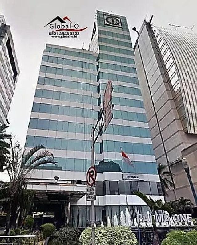 INFO Kantor di Palma One Building,Setiabudi,JAKSEL LUAS 247, Setiabudi, Jakarta Selatan