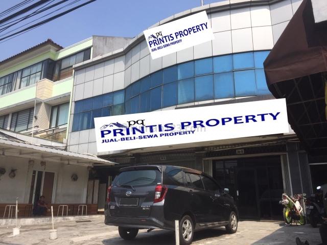 Ruko di Tebet, Jakarta Selatan, Tebet, Jakarta Selatan