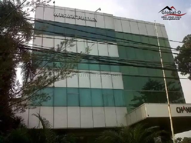 Kantor di Wisma Prima,Tendean-JAKSEL!, Mampang, Jakarta Selatan