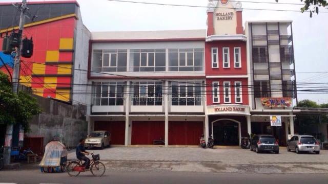 JLN KAPAS KRAMPUNG, Tambaksari, Surabaya