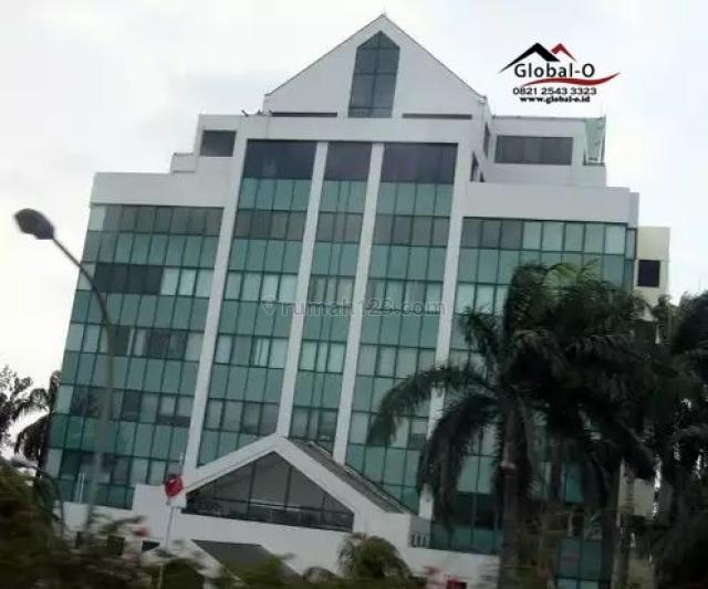 Office Space di Ventura Building-Cilandak,JAKSEL, Cilandak, Jakarta Selatan