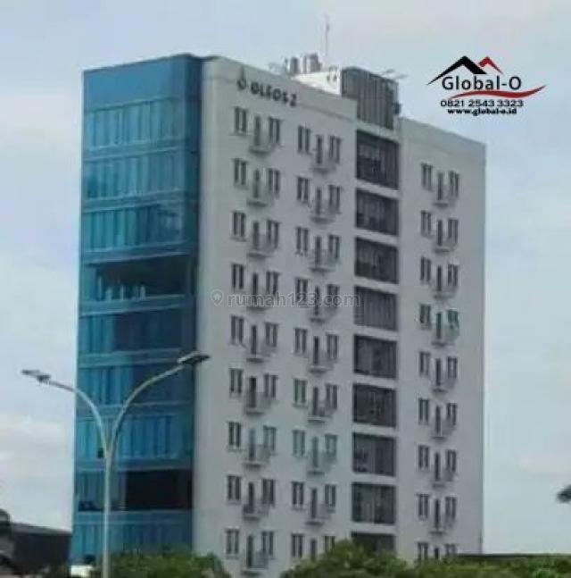 Kantor di Oleos 2,Kebagusan,JAKSEL, Kebagusan, Jakarta Selatan
