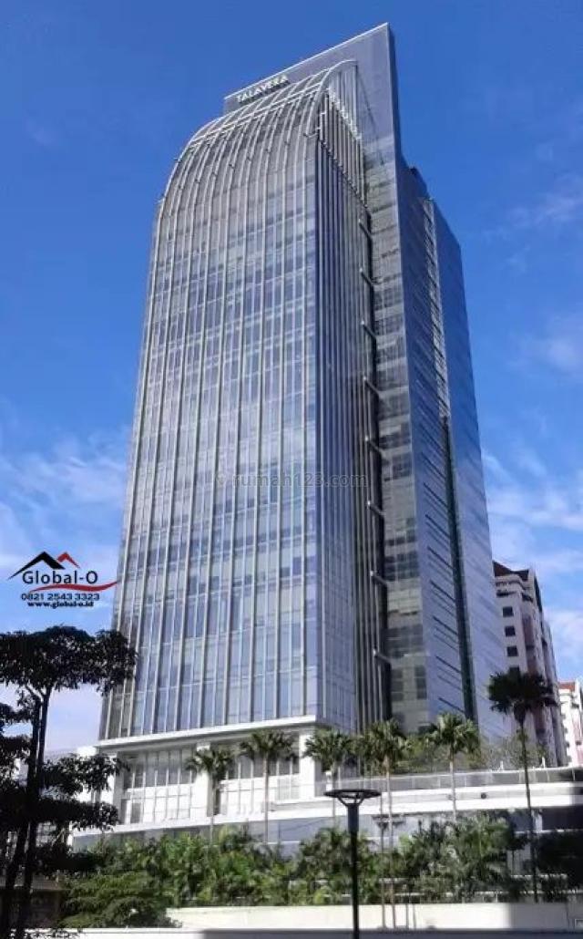 Kantor di Talavera Office Tower,TB Simatupang,JAKSEL, TB Simatupang, Jakarta Selatan