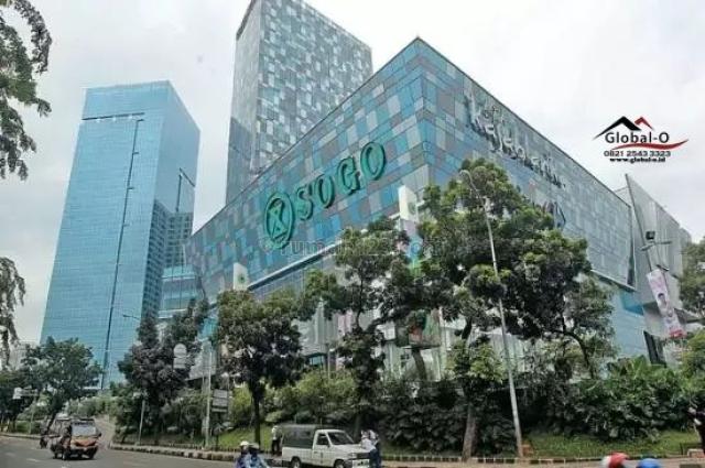 Ruang Kantor di Pakuwon Tower,Tebet,Jakarta Selatan!, Tebet, Jakarta Selatan