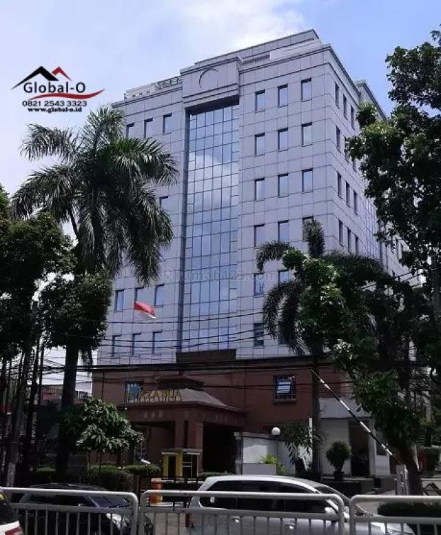Kantor di Plaza SUA,Soepomo-Tebet,JAKSEL!, Tebet, Jakarta Selatan