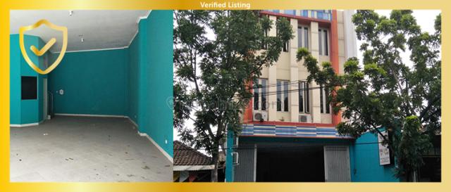Ruko di Raya Prapen Jemursari Surabaya, Dekat Ayani, Jemursari, Surabaya