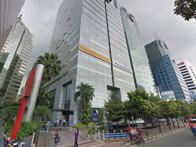 Sonatopas Tower, Space available Hub Afri 087889244810, Sudirman, Jakarta Selatan