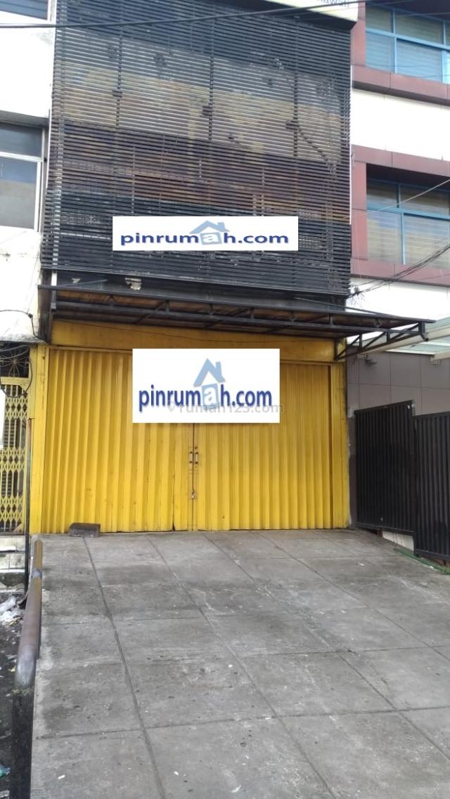 RUKO DI FATMAWATI, LT 92 m2 (HUB: 0813-7733-8080) LUQMAN PR 27831, Fatmawati, Jakarta Selatan